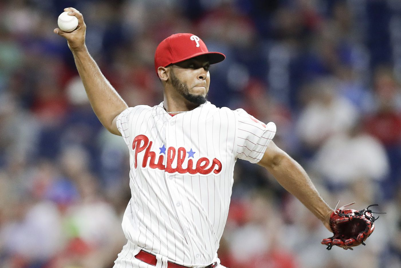 Gabe Kapler should have gone down with Seranthony Dominguez | Extra Innings