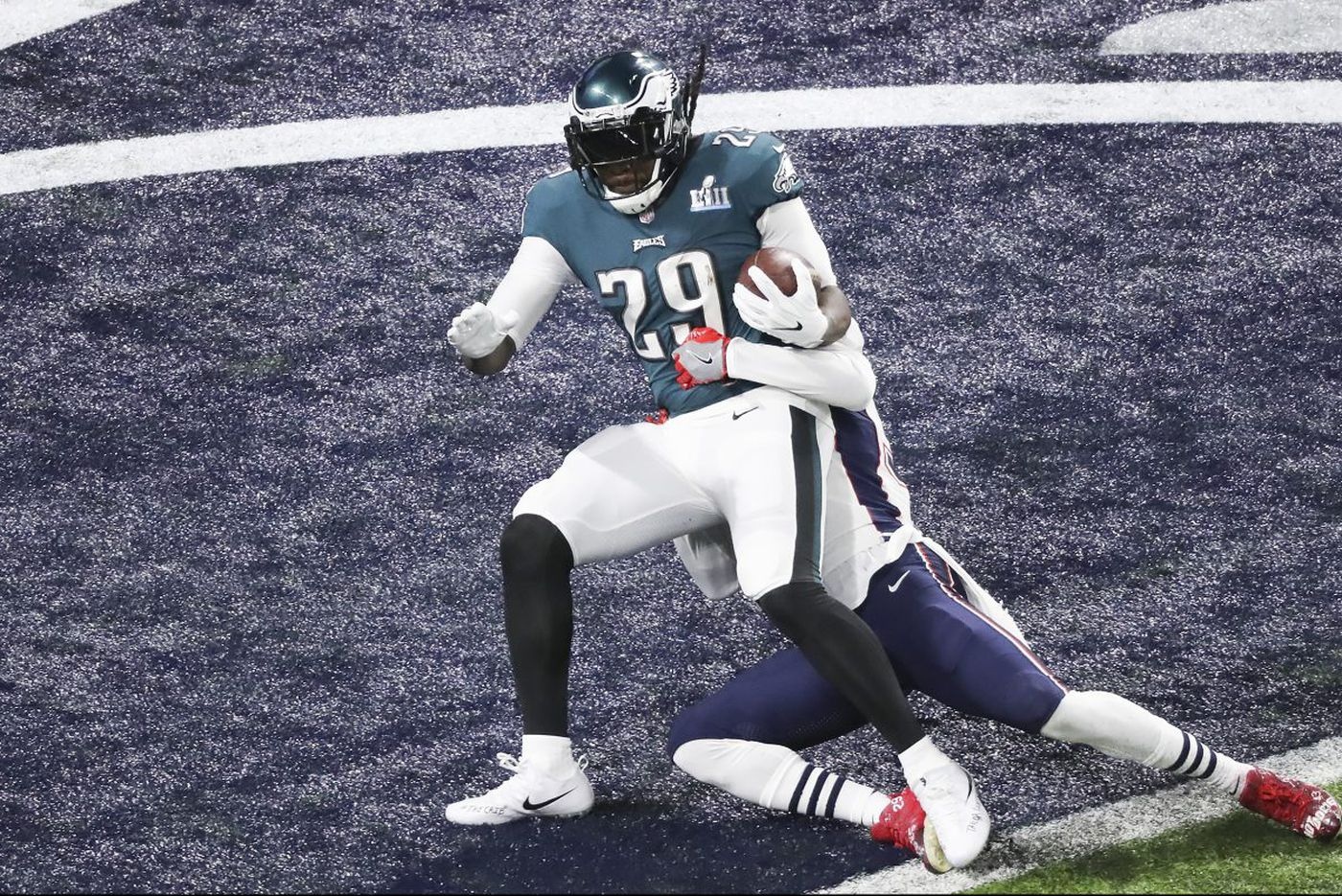 Eagles-Patriots Super Bowl 2018: By the numbers