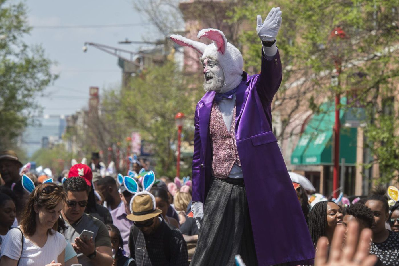 Where to celebrate Easter with the family in Philadelphia this year