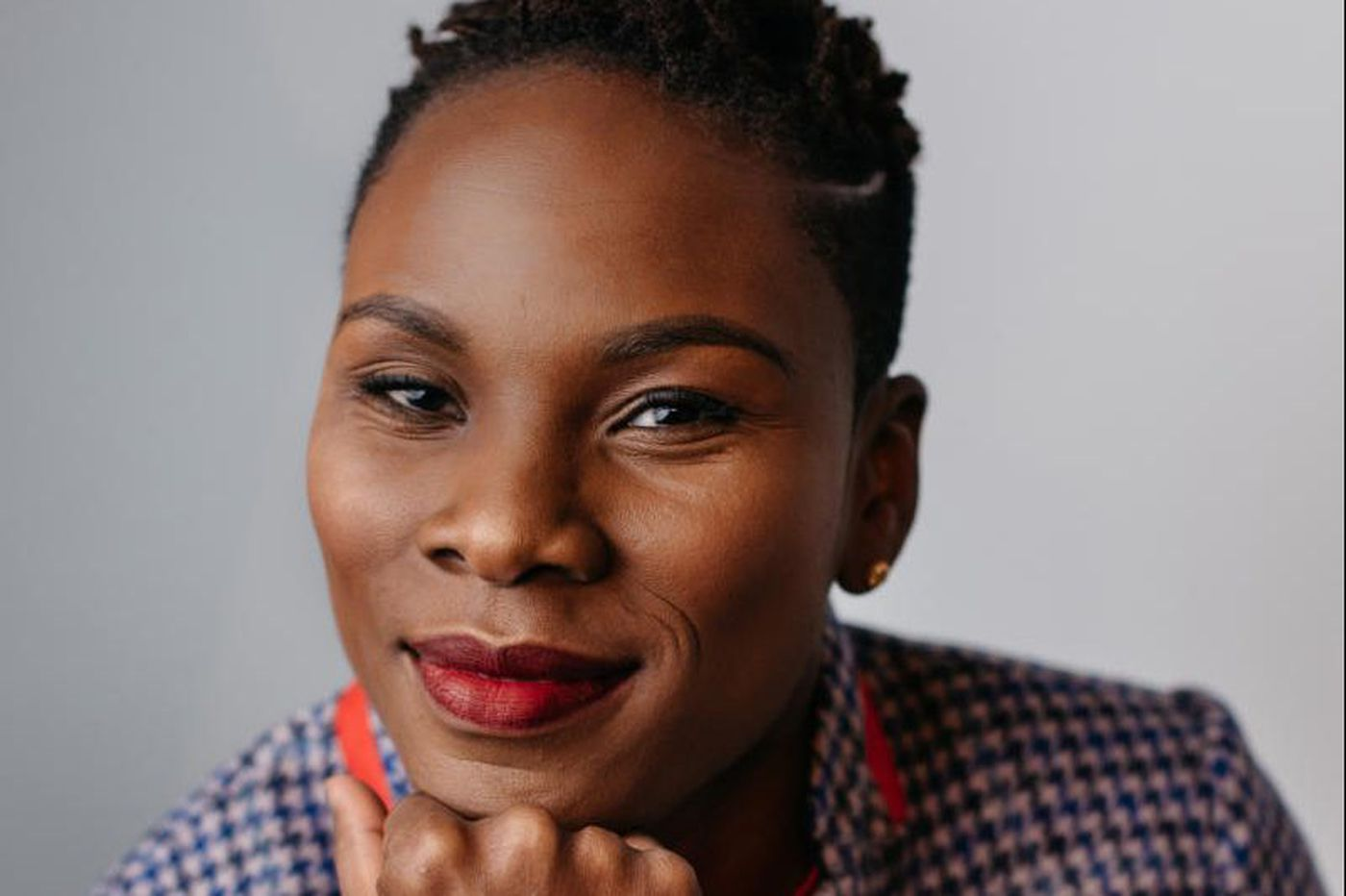 Getting down with writer Luvvie Ajayi, in Philly for women storytelling performance Together Live | Elizabeth Wellington