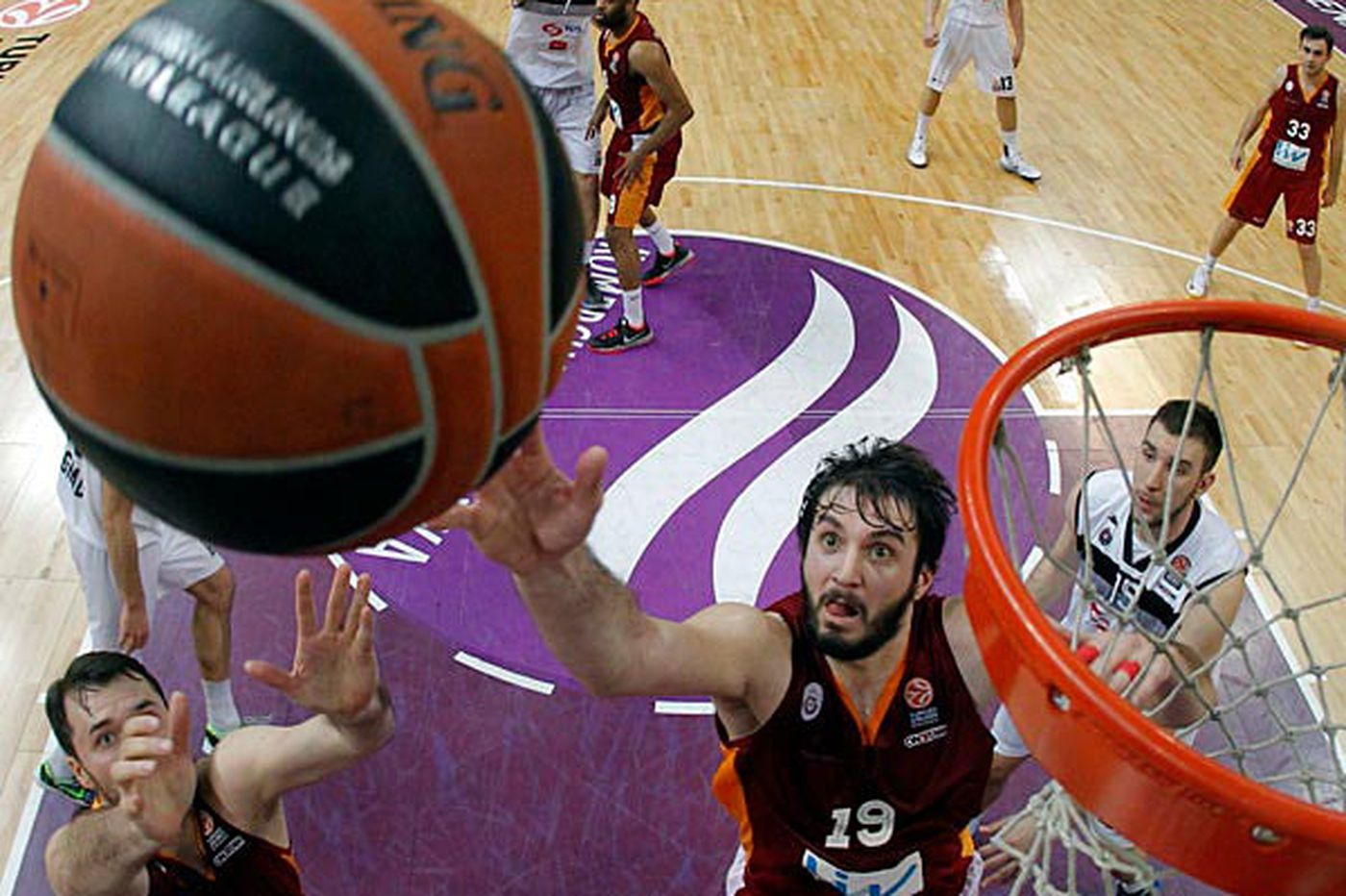 Turkish big man Aldemir set to join Sixers