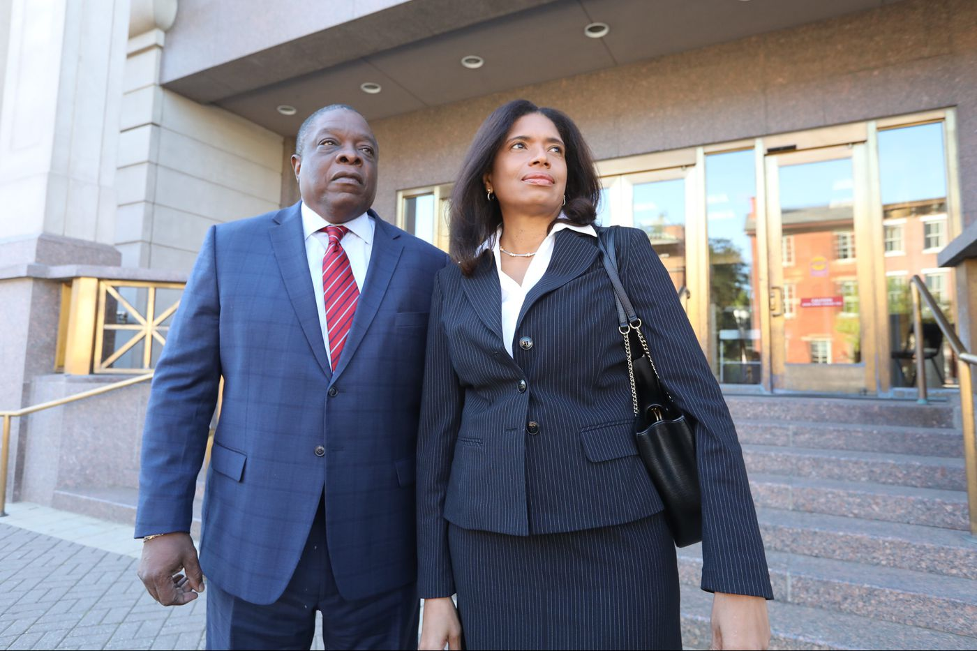 South Jersey's civil rights power couple fight for justice. 'We try to give a voice to the voiceless'
