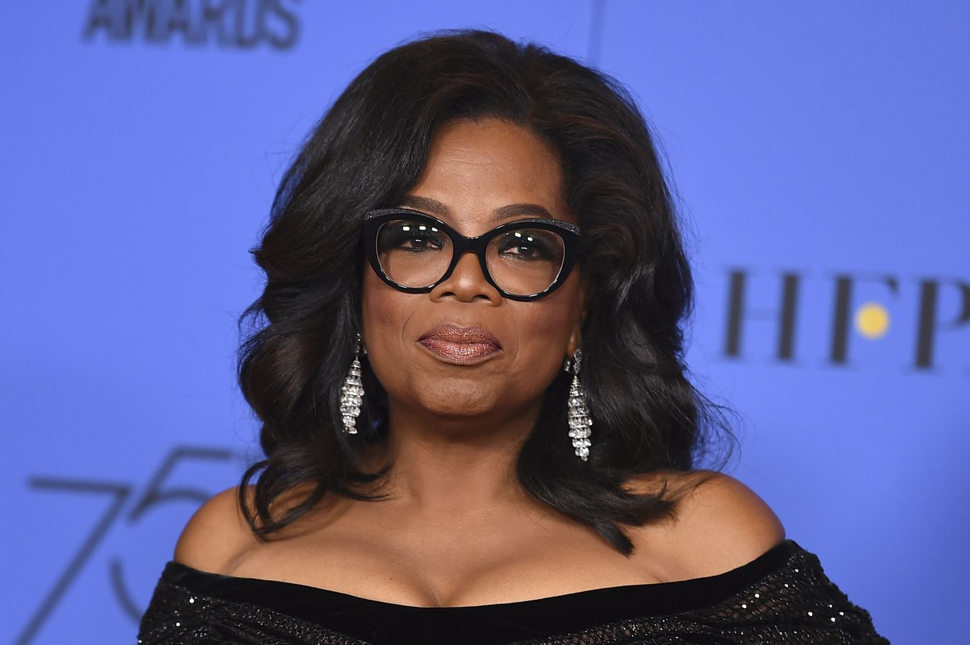 Oprah, Gayle King spotted dining in Cape May