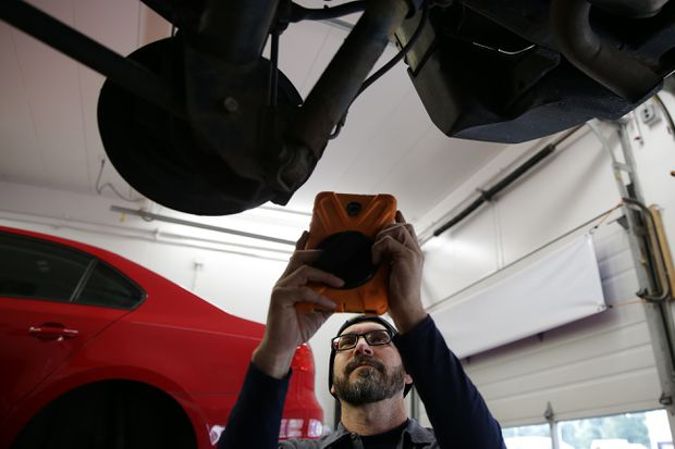 How a Bucks County start-up wants to help you trust your mechanic
