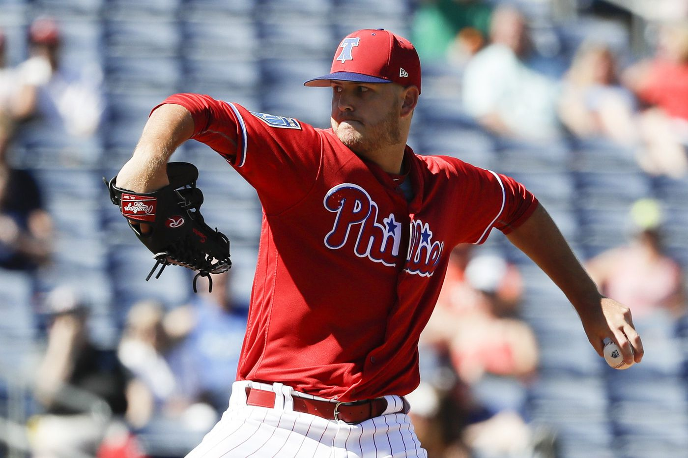Phillies minor league report: Meneses, Irvin lead Lehigh Valley to series win
