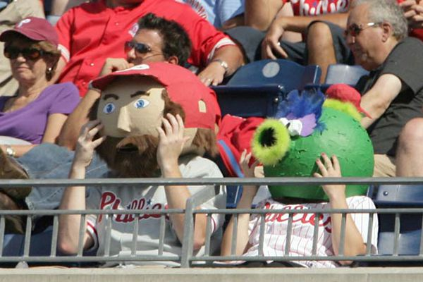 Phillies TV ratings way up, attendance remains strong despite MLB's decline