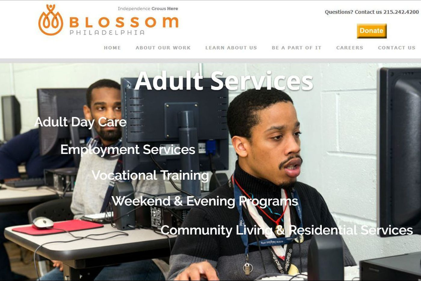 Blossom Philadelphia under investigation for Medicaid fraud
