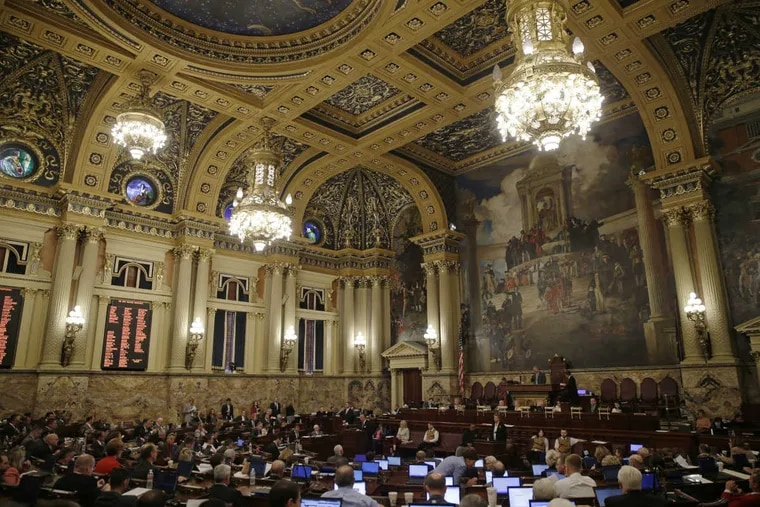 Both chambers of the Pennsylvania General Assembly plan to return to the Capitol next week and could vote on a plan to end the state's nearly three-month-long budget impasse.