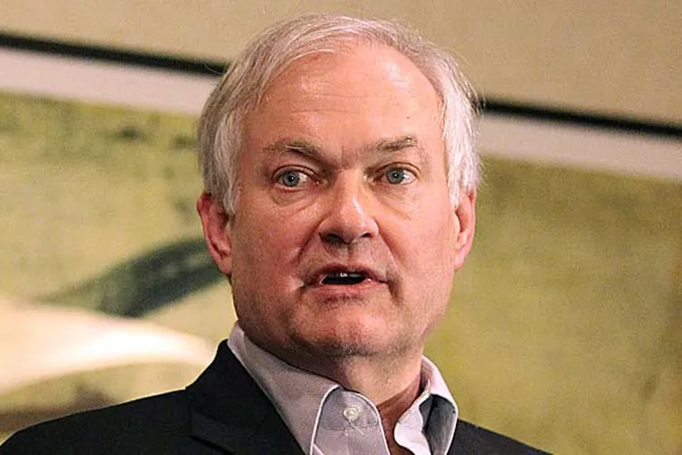 Donald Fehr has the NHL's negotiating committee completely flummoxed. (Mary Altaffer/AP)