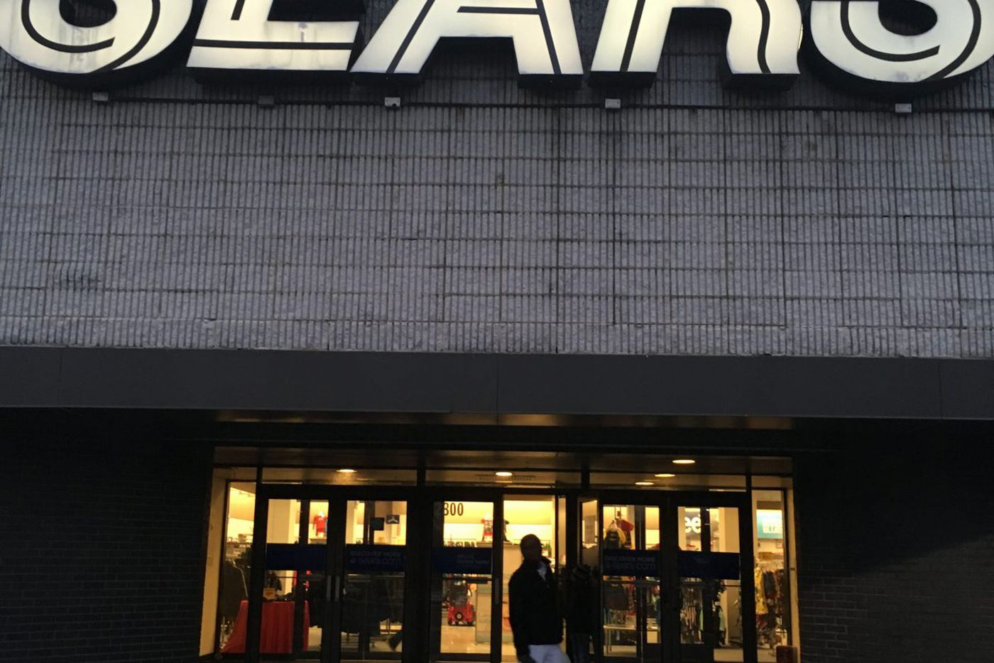 Sears nearing the end? 66 more Sears and Kmart stores to close
