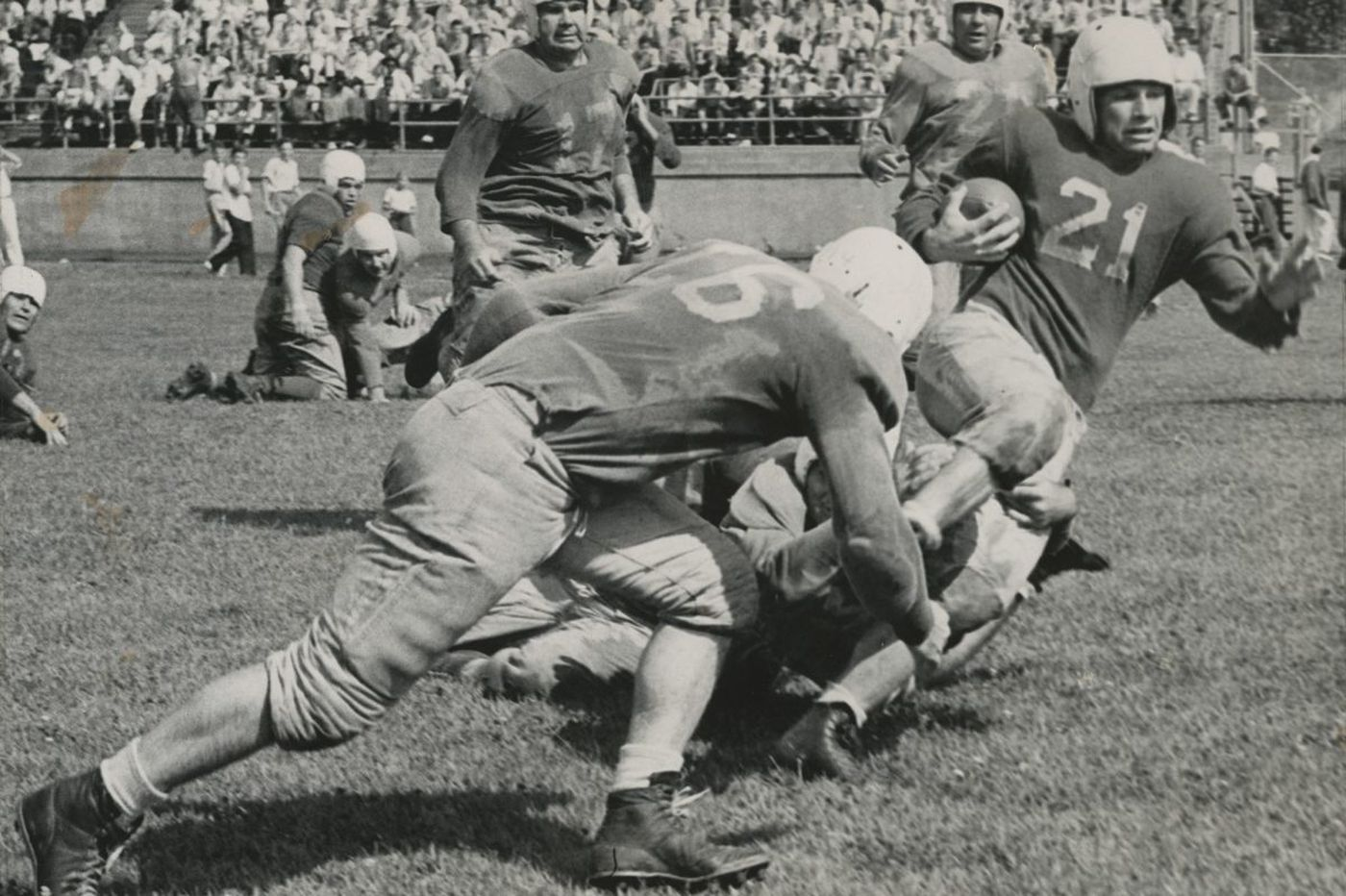 How the Philadelphia Yellow Jackets became the Philadelphia Eagles | Philly History