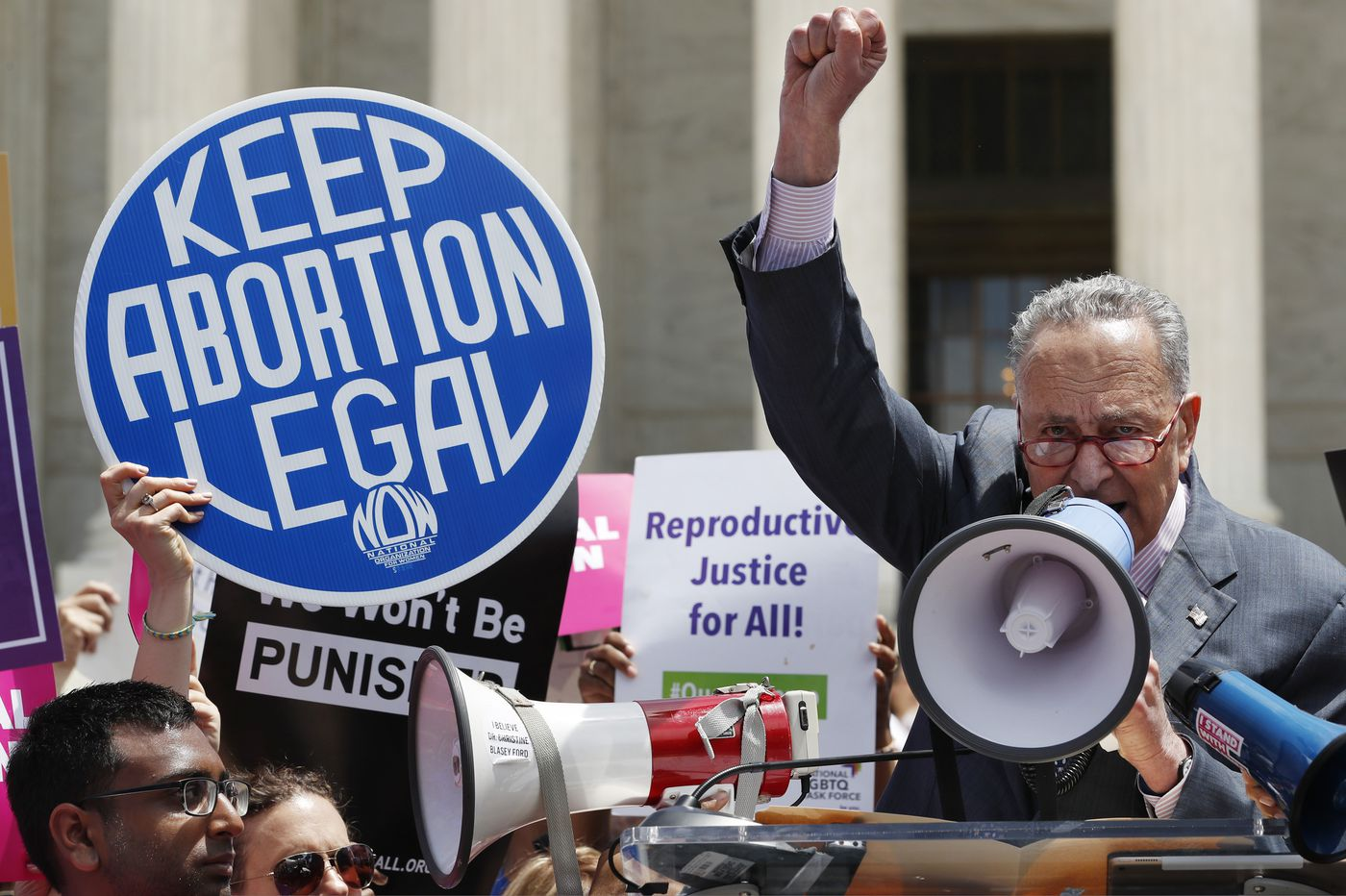 Did legalized abortion cut U.S. crime rates? Decades-old debate gets a reboot.