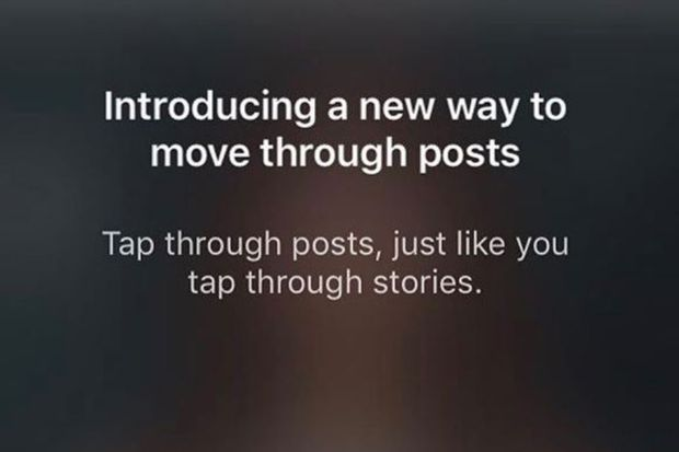 Instagram sends users into a frenzy with a major update — then quickly pulls it back