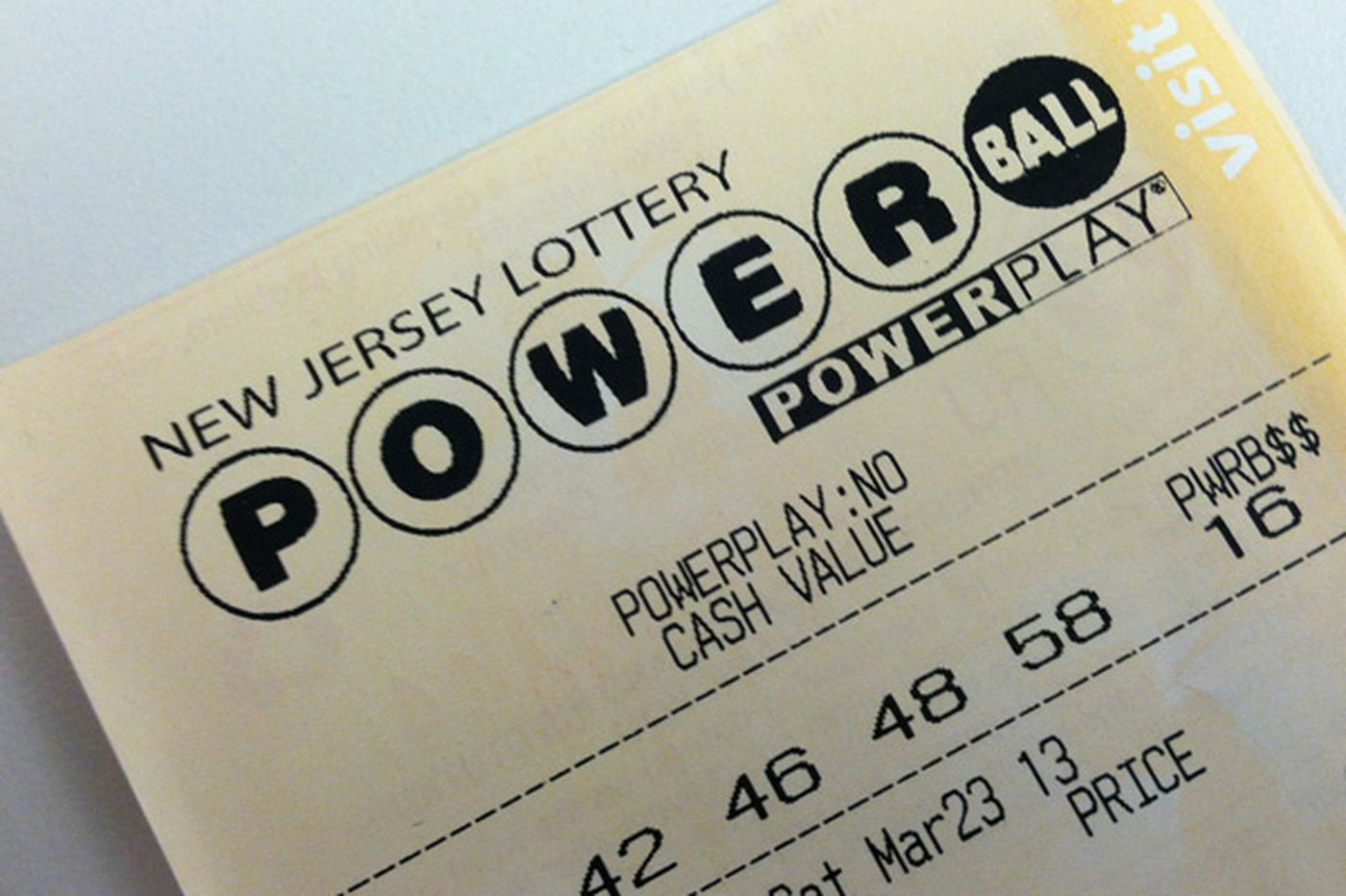 Powerball jackpot up to $350 million