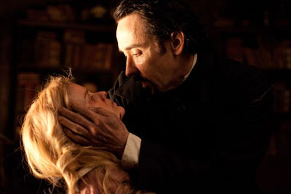 'The Raven': Rolling with Edgar Allan Poe