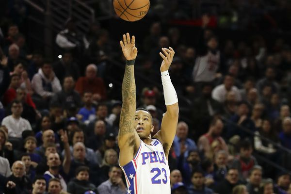 Trey Burke has an ability that nobody else on the Sixers does. Is that enough to earn him a permanent role? | David Murphy