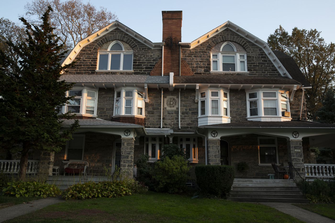 West Philly's Overbrook Farms declared a historic district, protecting properties from demolition