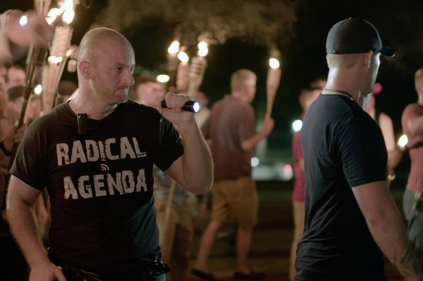 Viral Charlottesville report puts HBO's 'Vice News Tonight' on the map