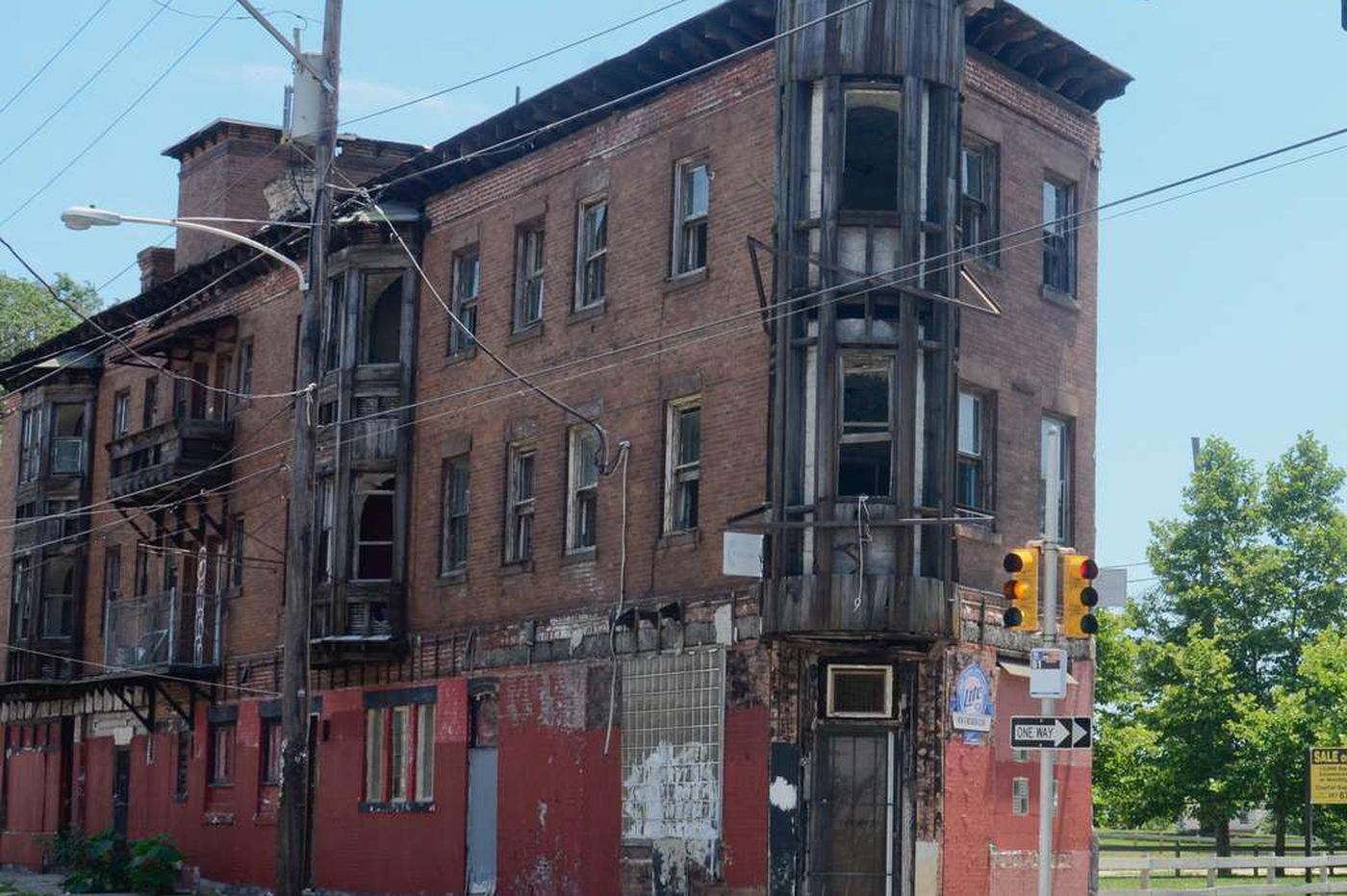 Crucial tool can reactivate Philly's vacant properties