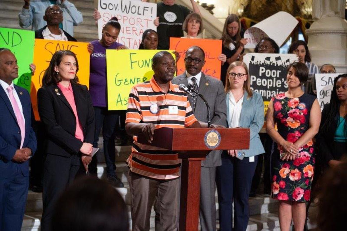 Pa. Supreme Court joins lower court and legislature in dismissing poor people's needs | Opinion