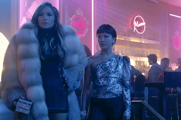 J-Lo makes a commanding comeback in the sexually charged caper flick 'Hustlers' | Movie review