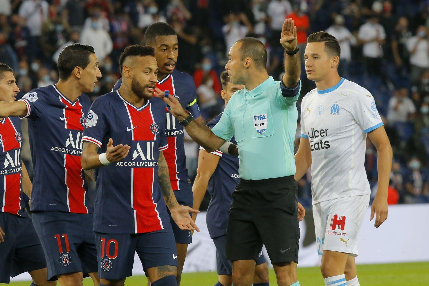 How To Watch France S Ligue 1 On Bein Sports Paris Saint Germain Vs Metz Marseille Vs Saint Etienne