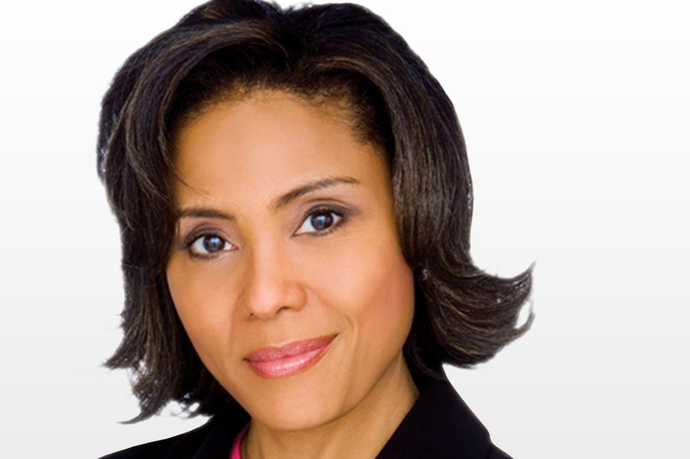 Fox 29's Joyce Evans is retiring after 24 years