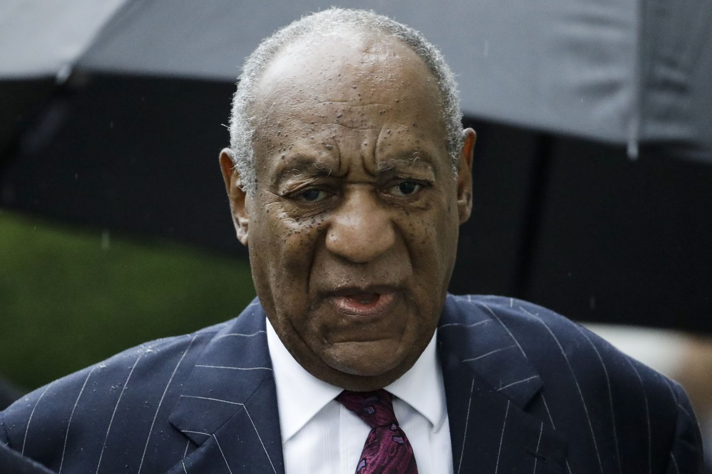 Here are the issues Bill Cosby is raising to appeal his sex-assault conviction