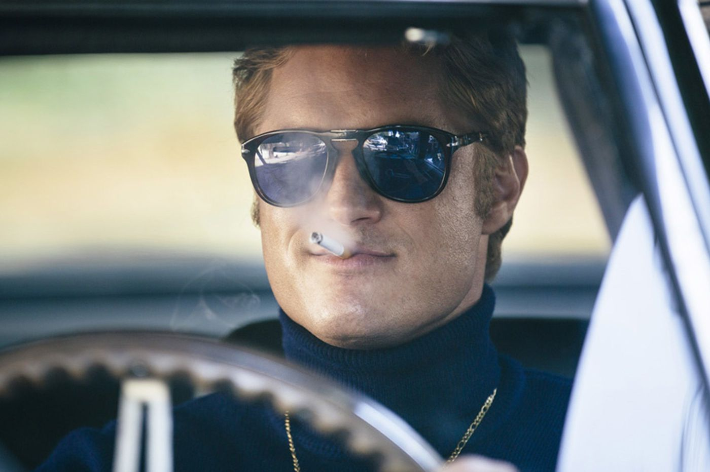 'Finding Steve McQueen': In so-so heist movie, a bank robber loses his vaulting ambition | Movie review