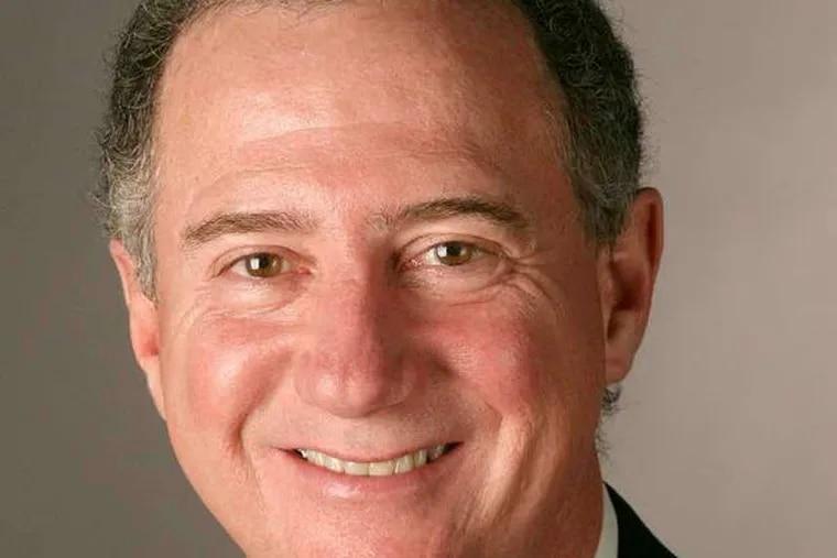 Terrance C.Z. Egger is the new publisher for Philadelphia Media Network.