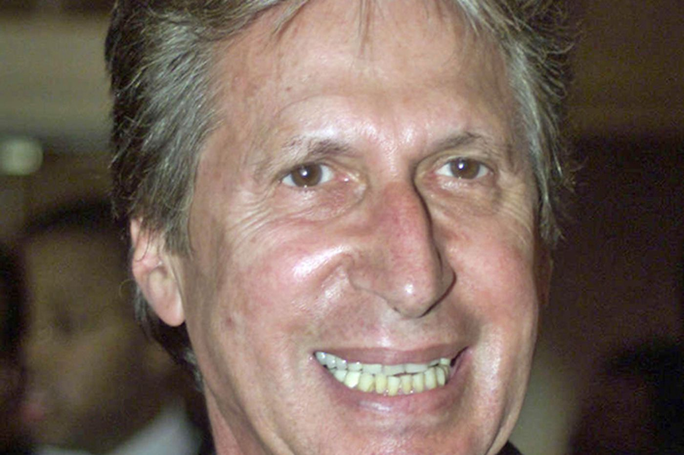 Comedian David Brenner, 78, Phila. native