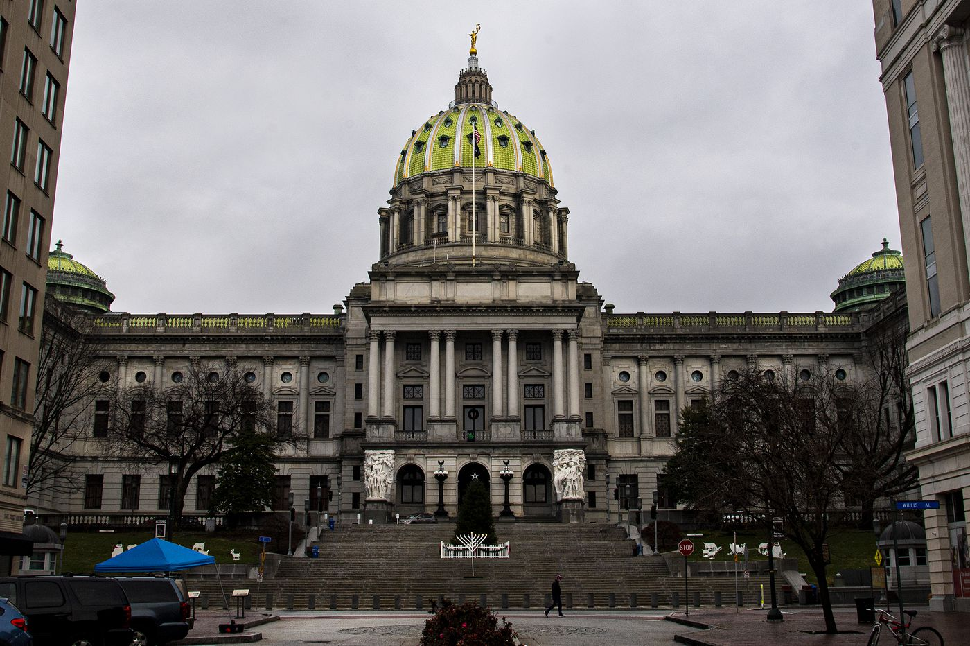 2020 was an ugly year in Harrisburg. Don't expect 2021 to be much better.
