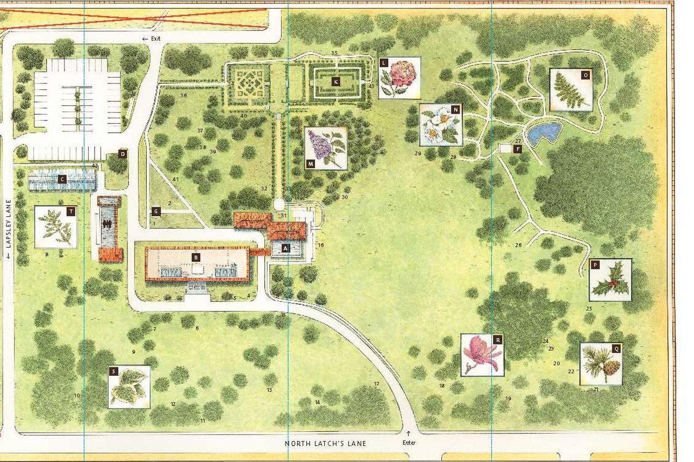 Saint Joseph's University will run original Barnes property in Lower Merion