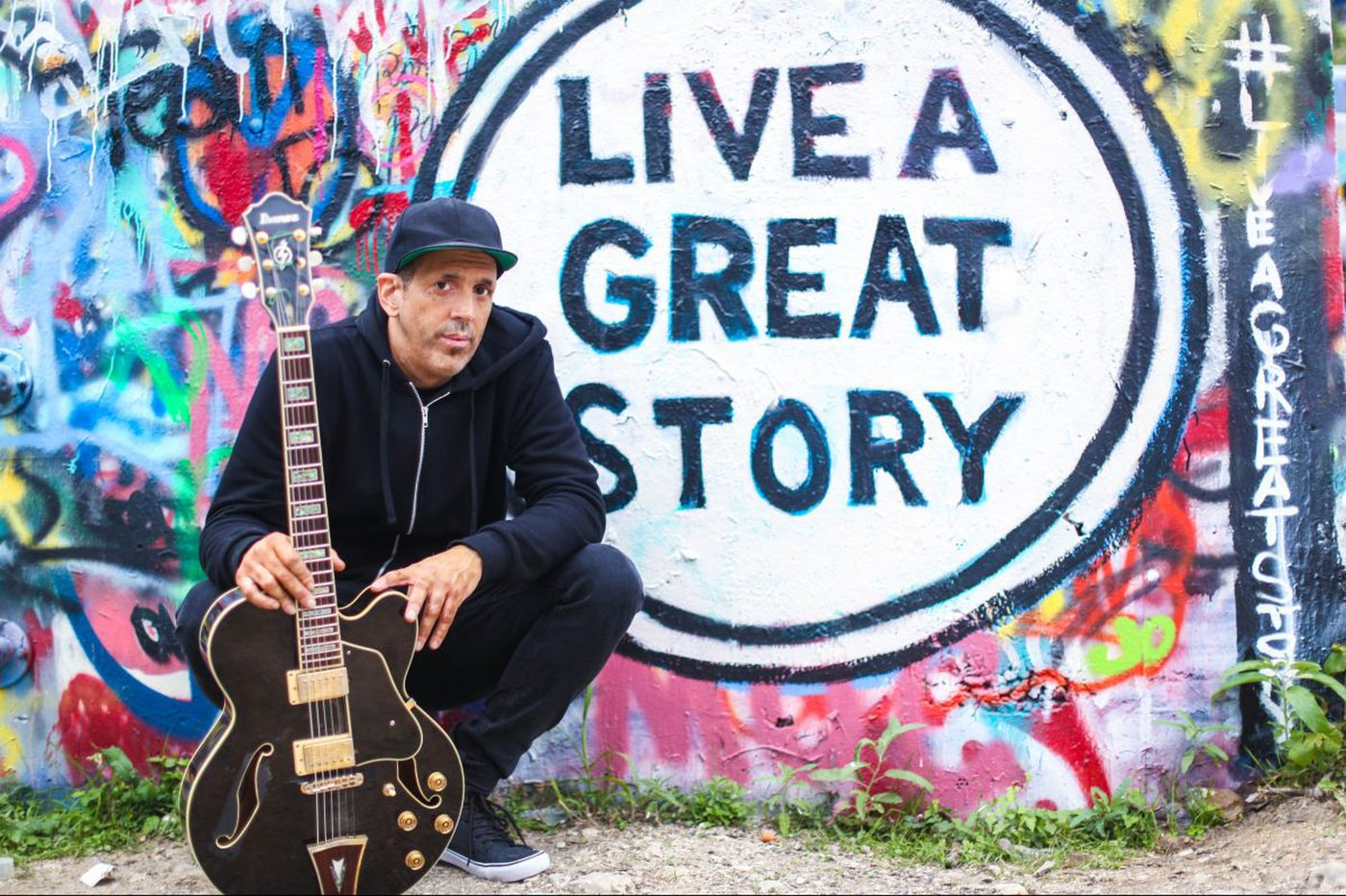 Center City Jazz Fest welcomes back guitar great Dave Manley