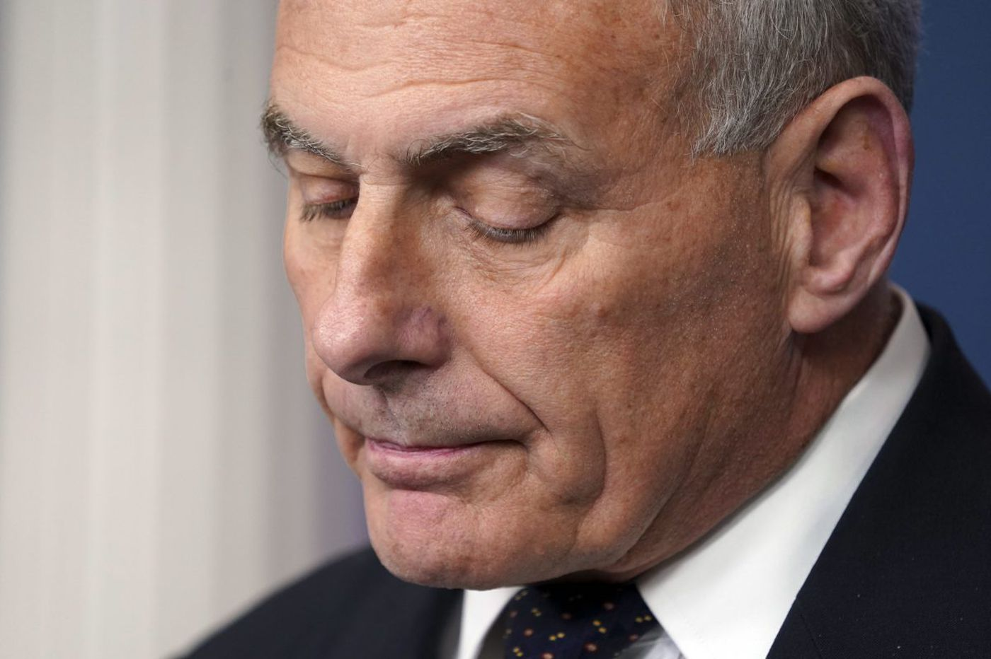 Trump and Kelly were doing the right thing with condolence calls   Commentary