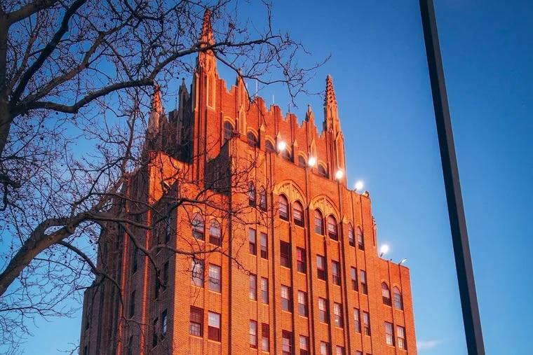 Temple University's Episcopal Hospital serves Philadelphia's most drug-ravaged community, the Kensington area.