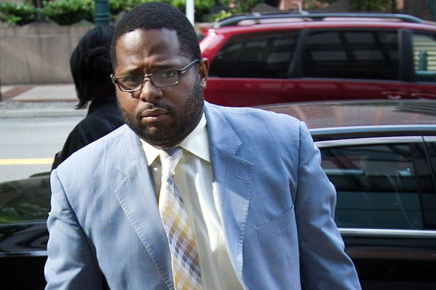 Former Philly Traffic Court judge - convicted of lying to feds - seeks 'fresh start' in Congress