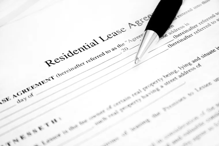 When a tenant breaches their lease, the landlord is left with several choices. The landlord can treat the lease ad terminated and use the property for himself or a family member. Here the tenant is entirely off the hook for additional rent. The owner can also do nothing and treat the lease as if it is still in good standing. The tenant will owe each month as it comes due until the natural end of the contract. The most popular choice is for the landlord to take possession of the property and try to lease it in good faith to a new tenant. (Dreamstime/TNS)