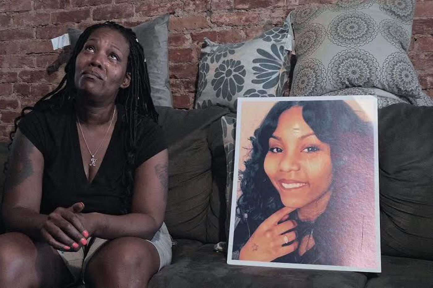 'Weight of Death' docuseries illustrates the depth and breadth of Philly's gun violence   Helen Ubiñas
