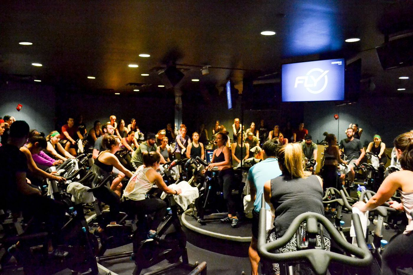Which Philly-area spin studio classes are worth the hype and