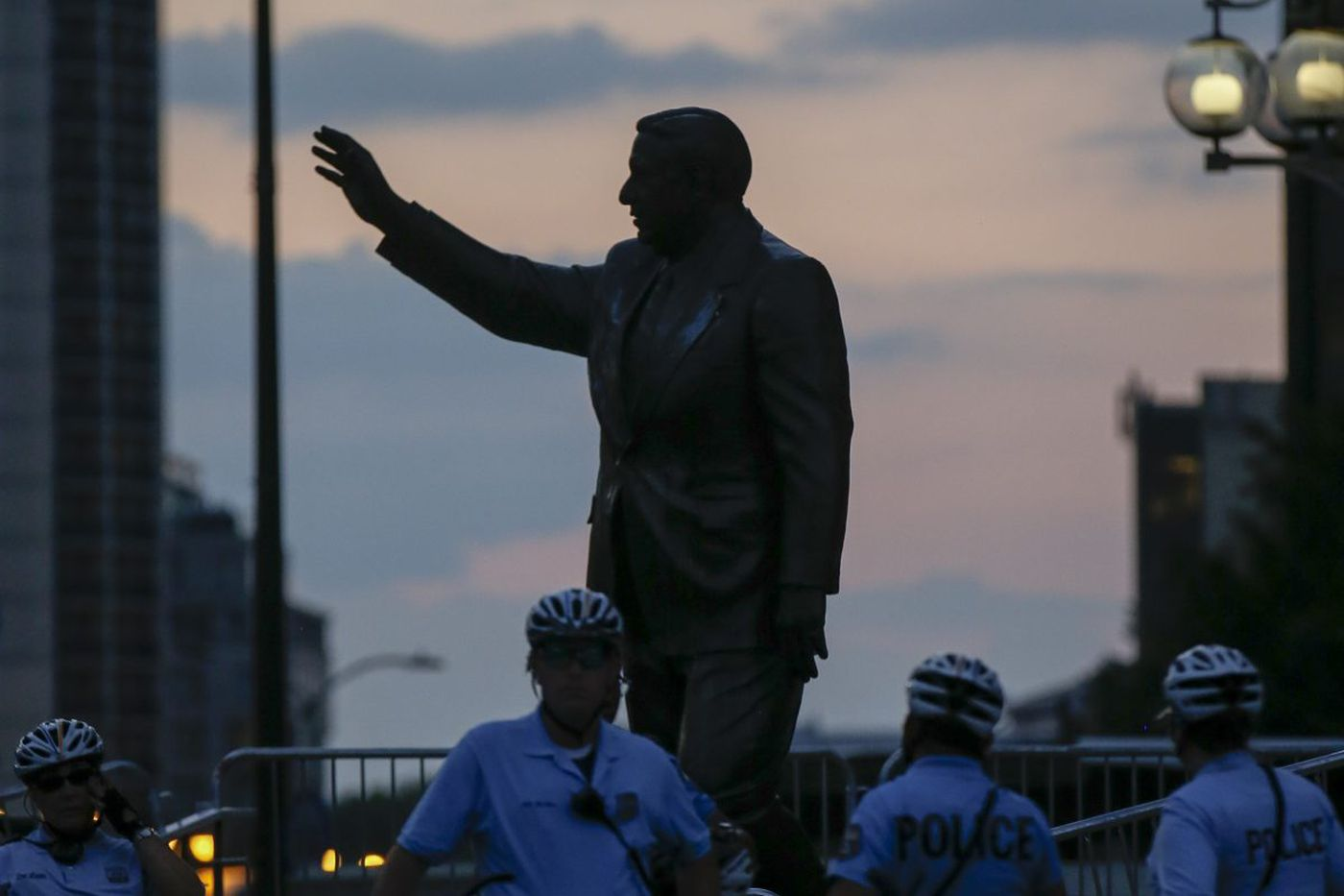 What does Rizzo statue move mean for his legacy? | Readers Respond