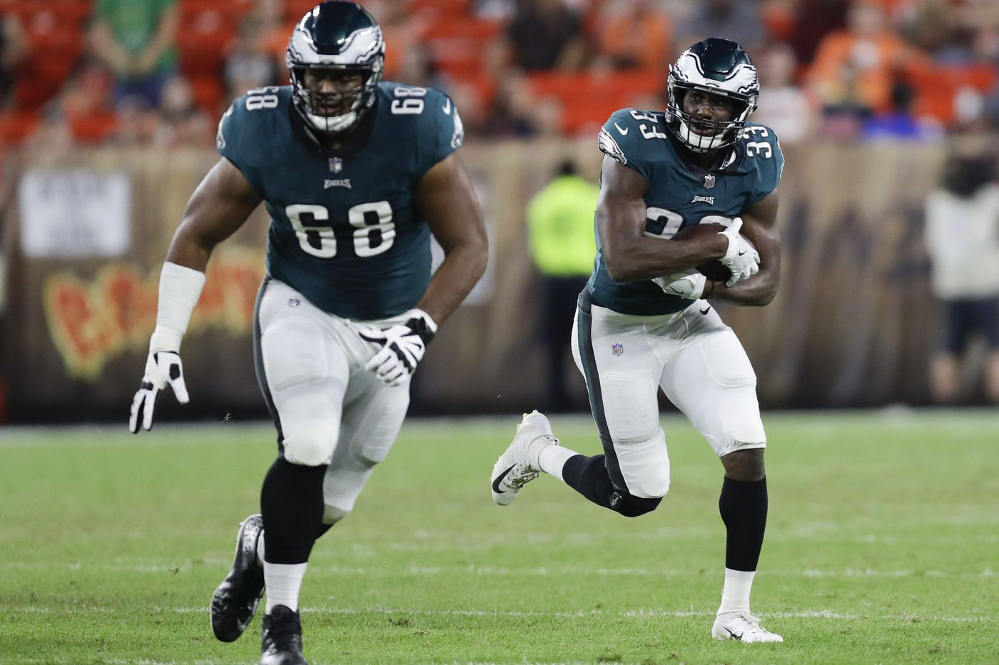What to watch in the Eagles-Jets preseason game | Early Birds