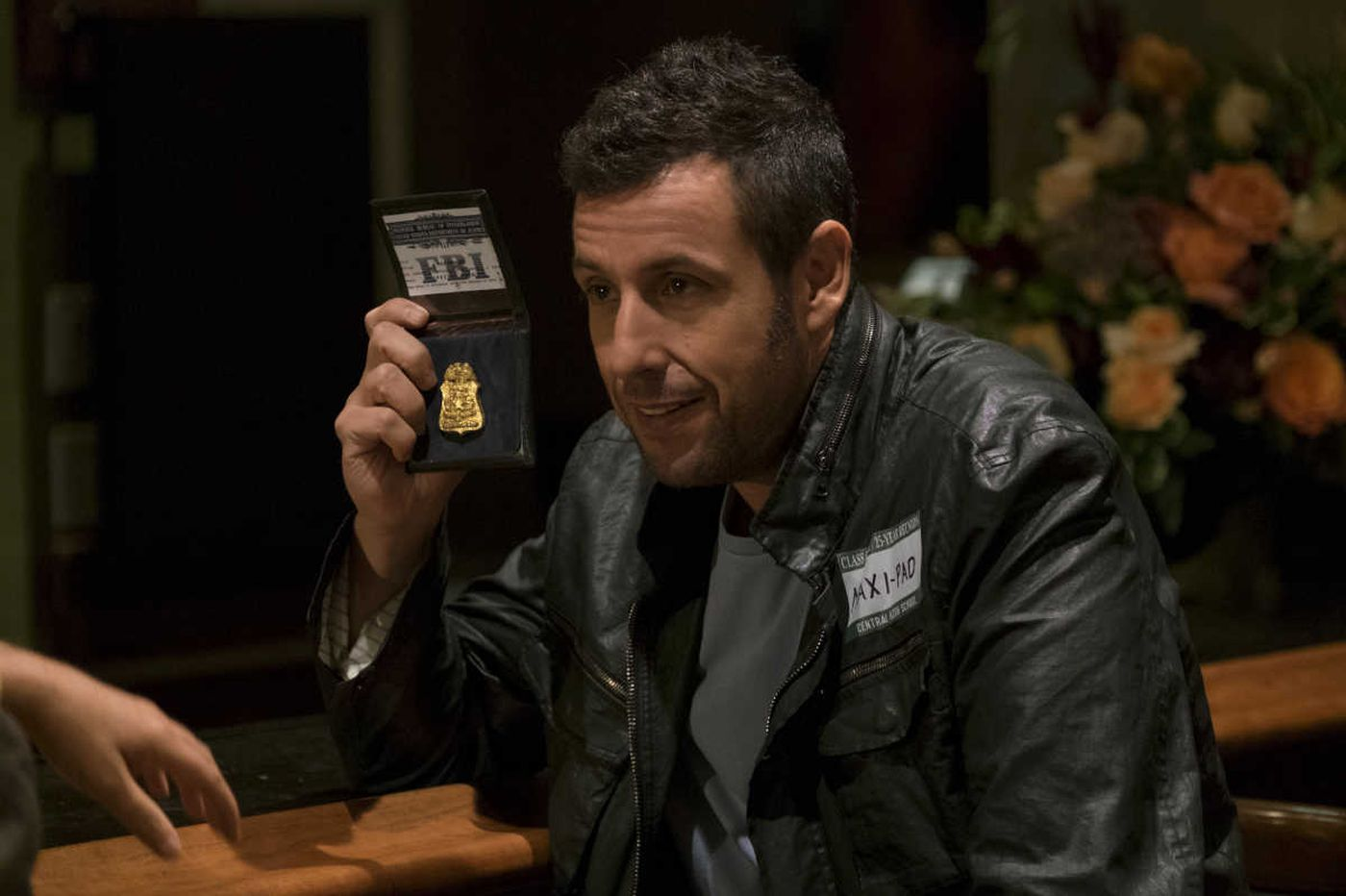 Adam Sandler's doing stand up in Upper Darby and 18 other things to do this weekend, Dec. 9-11