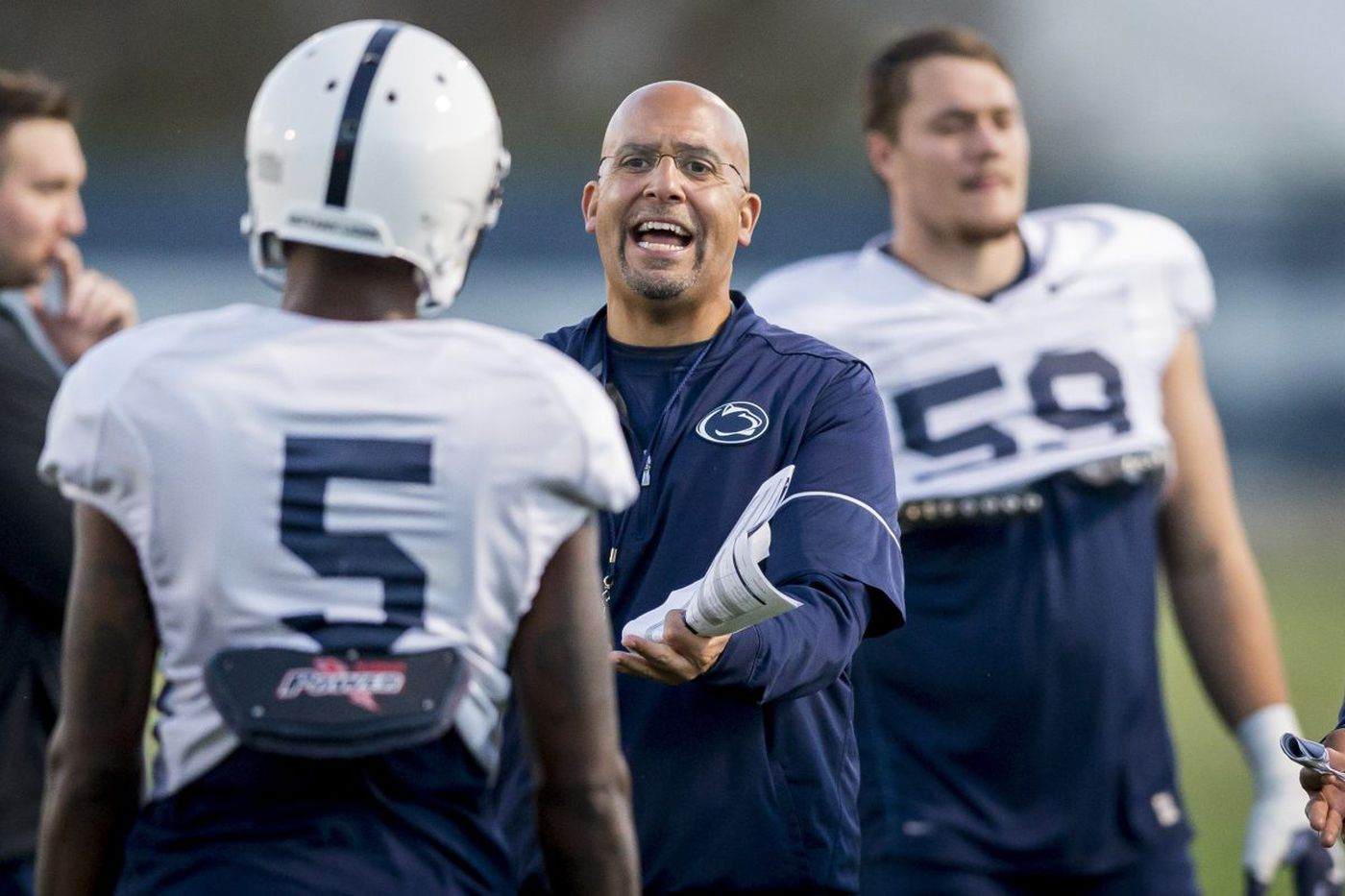 October Madness here for Penn State | Mike Jensen