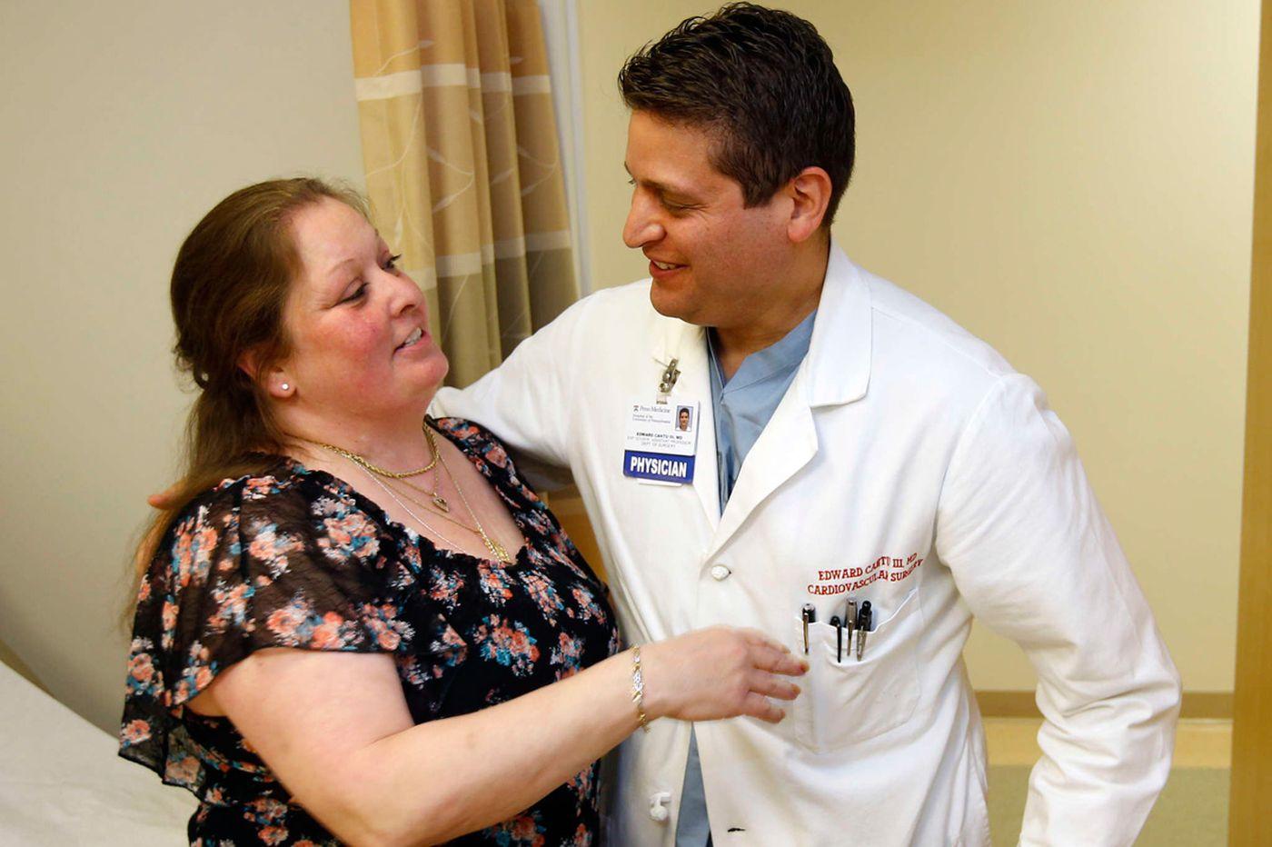 For organs kept alive before transplant, tantalizing possibilities