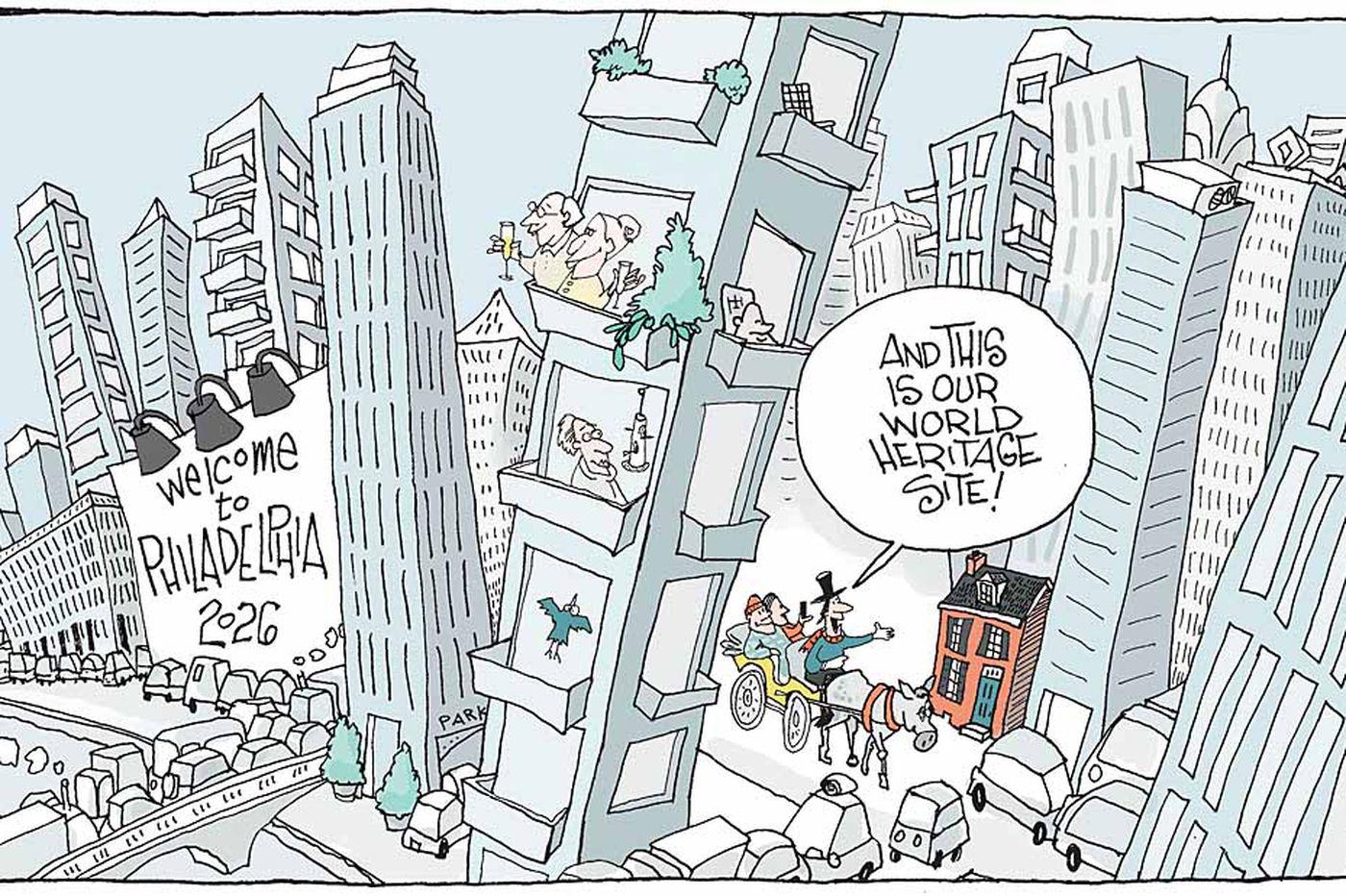 Daily Signe Cartoon 12/16/16