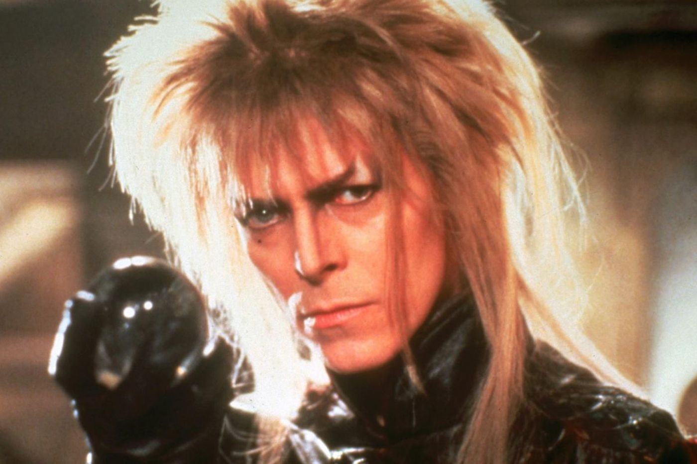 David Bowie karaoke, a fashion show and 'Labyrinth': How you can celebrate Philly Loves Bowie week
