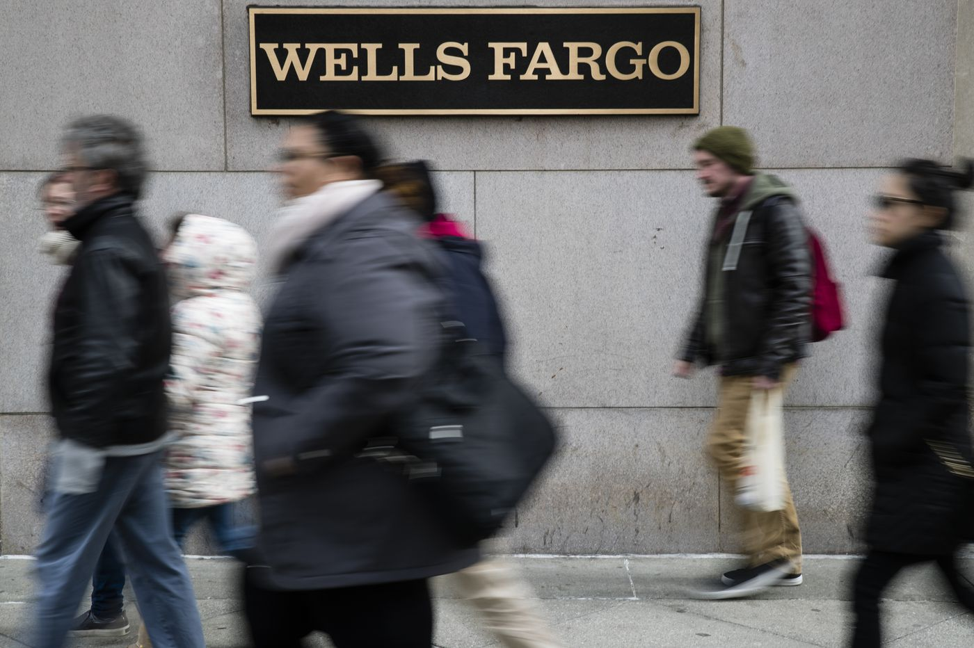 Wells Fargo reaches $857 million settlement for consumer abuses