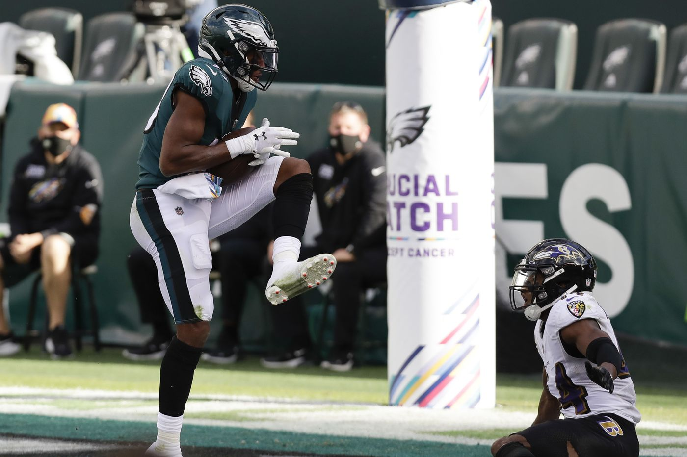 7 reasons to believe in the Eagles | Marcus Hayes