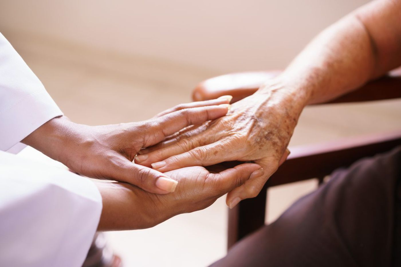 African Americans less likely to use hospice care | Perspective